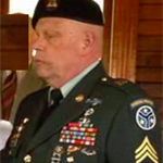 "Johnny Thompson, aka Johnny ""Sarge"" Thompson, Green Beret… NOT!!"