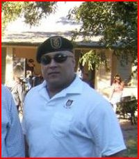 JOE ALVARADO, Green Beret... NOT!!