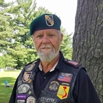 Ronald Worthey, Fake Green Beret