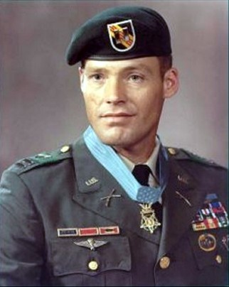 Col Robert L Howard Hall Of Heroes Guardians Of The Green Beret