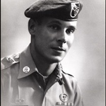 SGT Gordon Douglas Yntema, Hall of Heroes.